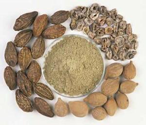 Triphala er et ayurvedisk universalmiddel