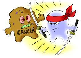 Kræft og B17 Vitamin