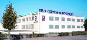 Dr Reckeweg Indikationer - Hovedkvarter
