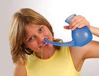 Næseskylningskande