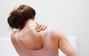 Skuldersmerter kan afhjælpes med Dr Reckeweg R46